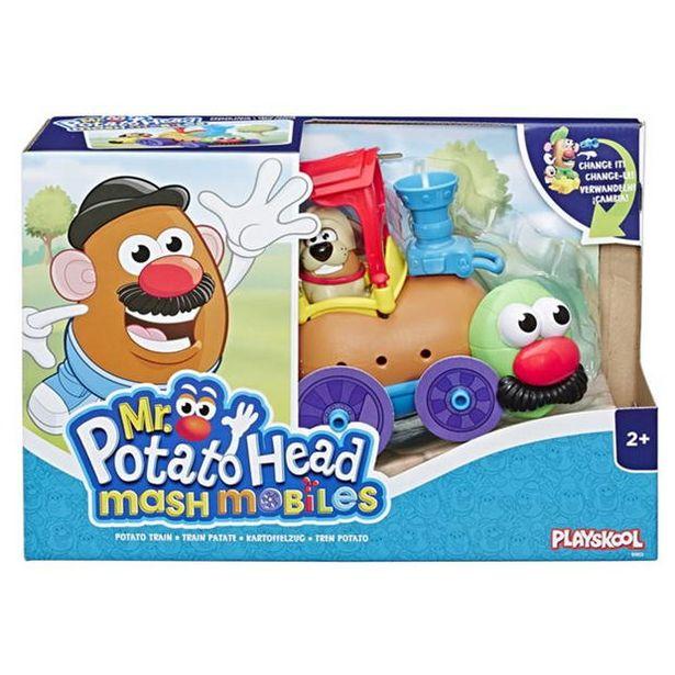 Potato Head Mash Mobiles offre à 8,4€