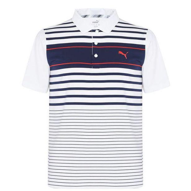 Puma Spotlight Polo Shirt Mens offre à 26,39€