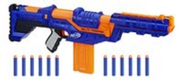 Nerf blaster Elite Delta Trooper offre à 44,96€
