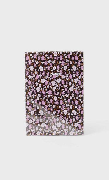 Agenda fleurs offre à 12,99€