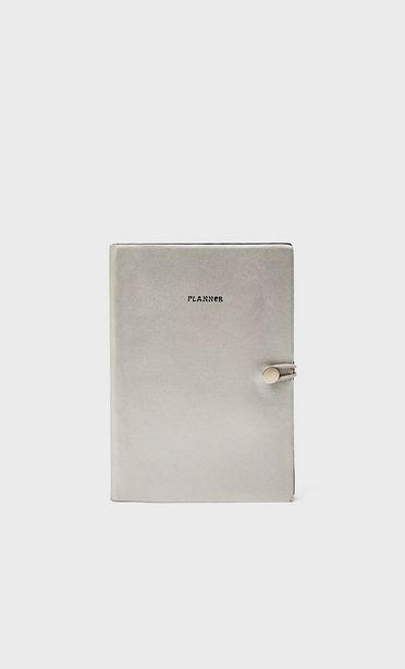 Mini agenda similicuir offre à 9,99€