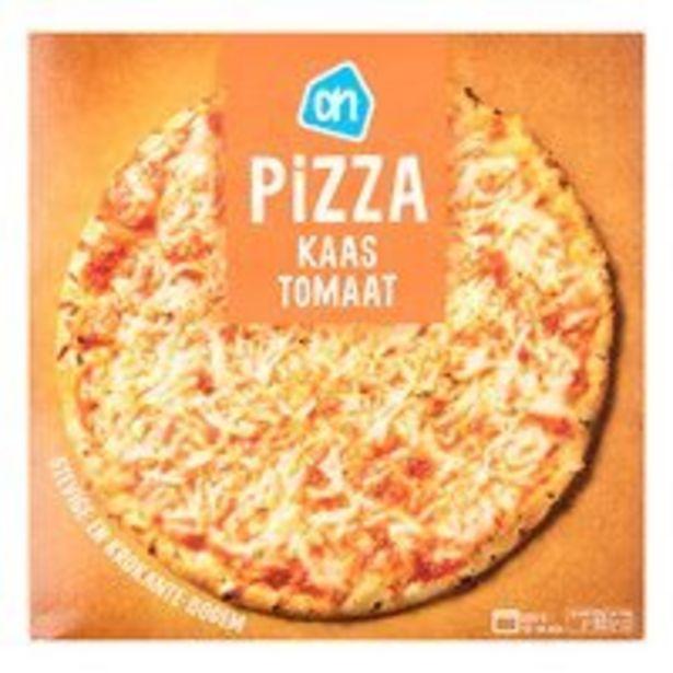 AH Pizza kaas-tomaat offre à 0,99€
