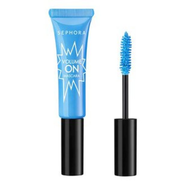 Volume On Mascara 03 Turquoise ON! offre à 9,99€