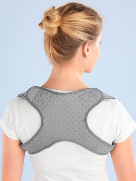 Correcteur de posture dorsale offre à 19,99€