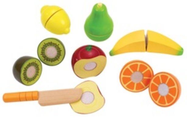 Fruits à Découper HAPE offre à 19,5€