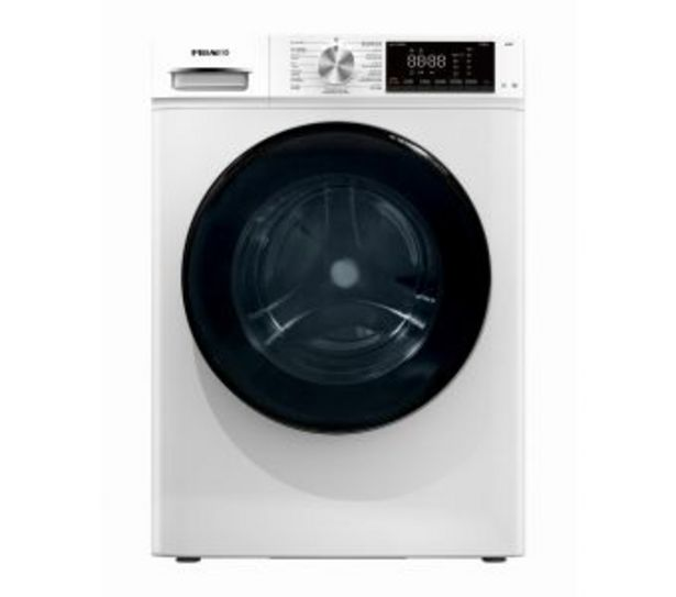 Friac WA1280ID Lave-linge 8kg 1200 tr/min offre à 329,95€