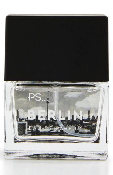 Parfum Berlin 20ml offre à 3€
