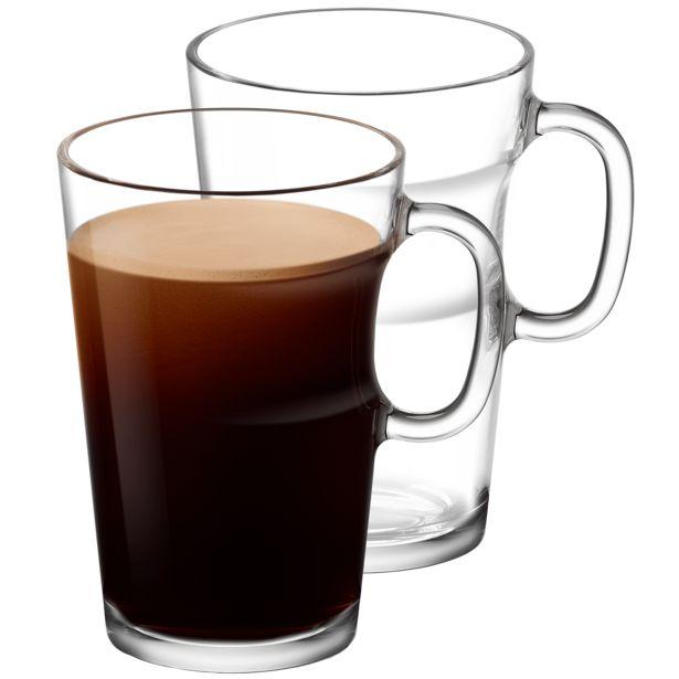 VIEW Mugs (2 x 280ml) offre à 19€