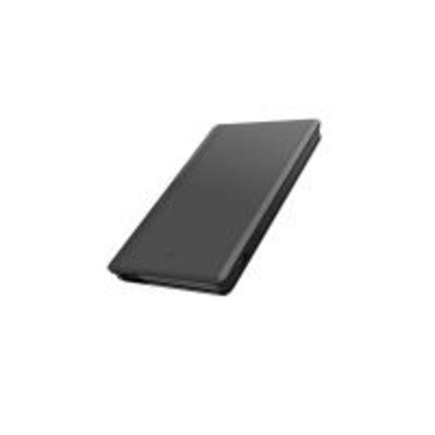 OnEarz Mobile Gear Powerbank 2500mAh Zwart offre à 9,49€