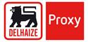 logo Proxy Delhaize