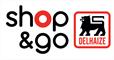 logo Shop & Go Delhaize