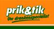 logo Prik & Tik