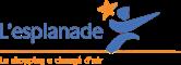 logo L'Esplanade