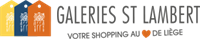 logo Galeries Saint Lambert