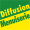 logo Diffusion Menuiserie