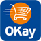 logo OKay Supermarkt